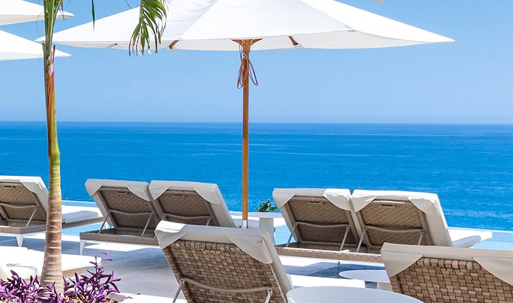 Reviews about our Los Cabos Resort